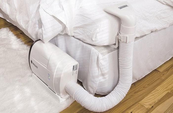 BedJet V2 Climate Comfort Cooling Fan